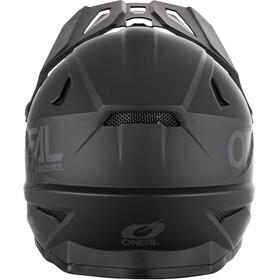 O'Neal Backflip Helm Solid Jugend black